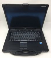 "Panasonic Toughbook CF-52 Mk3 i5 2.4GHz Pro 4GB 240GB SSD Wi-Fi 15.4"" Screen Win 10 Pro - Used"